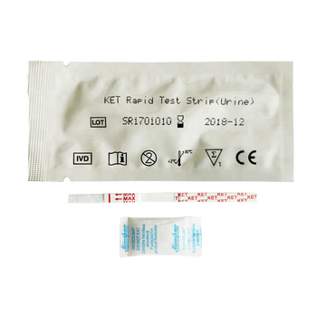 Ketamine (KET) Drug Test Kit, At Home Urine Drug Screen for Ketamine