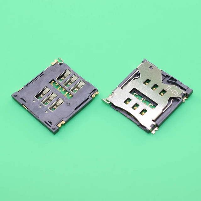 Iphone  Sim Card Reader Replacement Price
