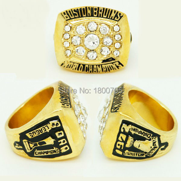 Free Shipping Class Sports Jewelry Fashion Ring Stanley