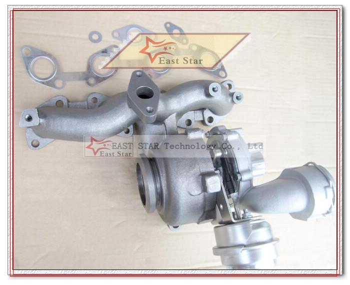 Turbo Wastegate Actuator Valve GT1749V 724930 724930-5009S