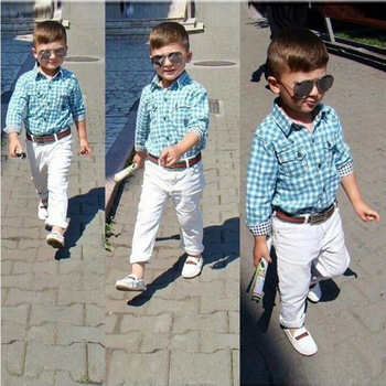 Fashion Kids Party Wear Boy Suit Children Clothes Cheap Boys Clothes Boyset117