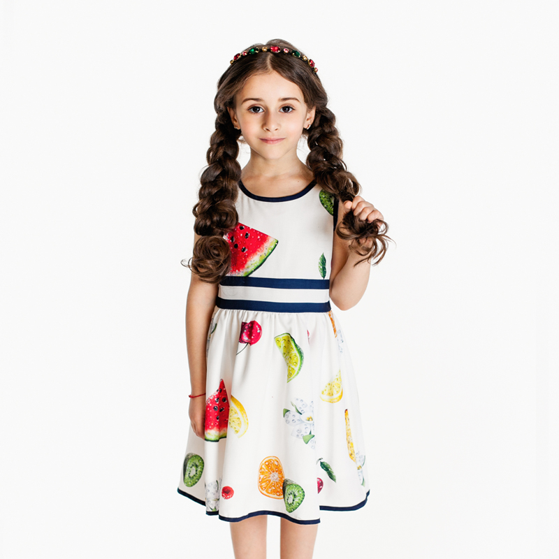 Designer Girls Apparel Sizes Girls Dresses, Sweaters, Jackets, and Leggings Fashion your daughter in your own stylish image with designer girls' apparel. Girls' sweaters by Ralph Lauren and Aqua are cute and cozy, and feature playful embellishments like hearts, skulls and woodland animals.