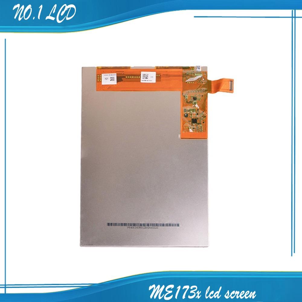 100% Оригинал Новый Для ASUS MeMO Pad HD 7 ME173 ME173X K00b ЖК-Экран Запасные Части Бесплатная Доставка (Для LG Ver)