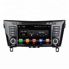 KLYDE High Quality 1024x600 Octa Core 4g Ram/32g Rom for QashQai X-Trail 2014 Android Car Dvd Player
