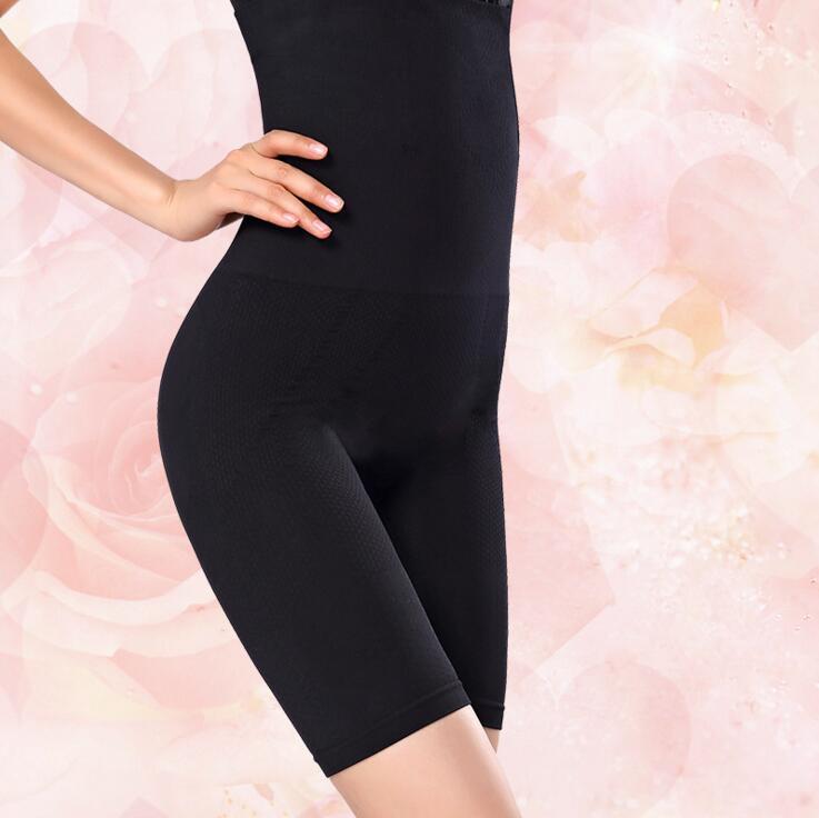9b250fc3818ab Wholesale- Lightly High Quality Burn Fat Slim Shapewear Pants Sexy ...