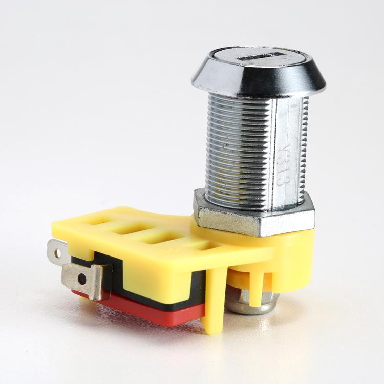 hot produits cl micro switch arcade serrure cam commutateur de verrouillage autres accessoires. Black Bedroom Furniture Sets. Home Design Ideas