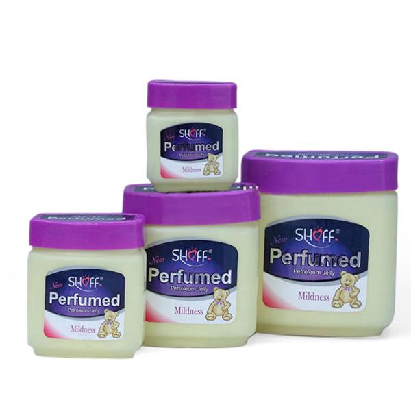 Высокое качество 55 г отбеливающий кожу естественных yozzi белого цвета с рисунком для массовых грузов вазелин сырья