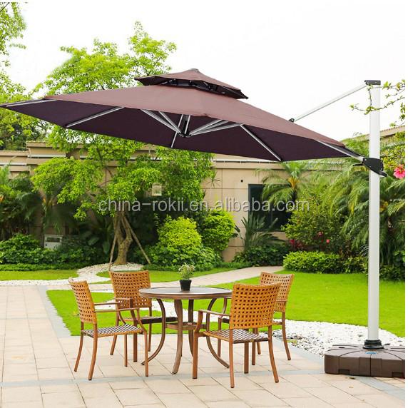 11+ Cantilever Garden Parasols Images