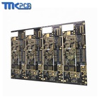 FR4 TG180 10-layer ENIG printed circuit board high frequency PCB HDI pcb electronic Circuit