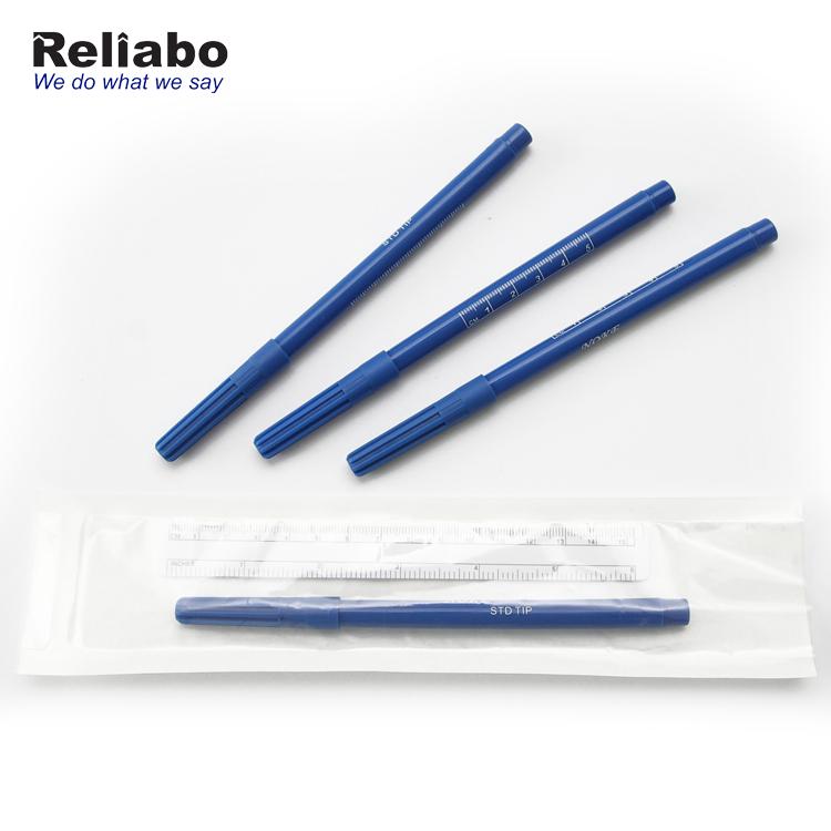 Перманентный медицинский маркер Reliabo для профессионального хирургического использования