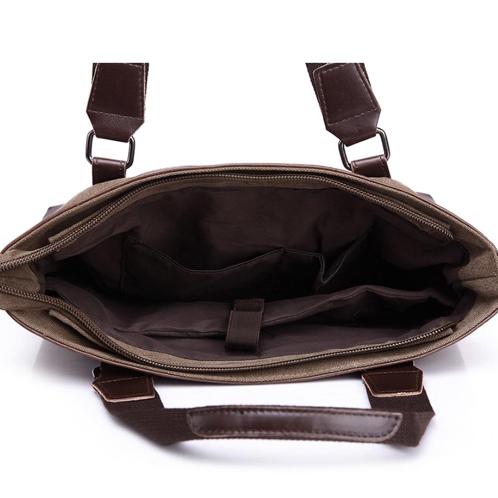 f0249867e35e Travel Shoulder Portable Messenger Bags Handbags Women Men Large ...