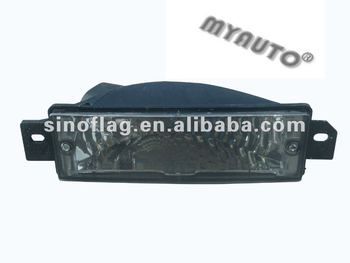 AUTO CRYSTAL BUMPER LAMP USED FOR BMW E30