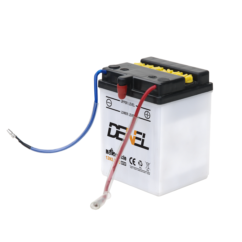 12n2.5-3c dry charged motorcycle battery
