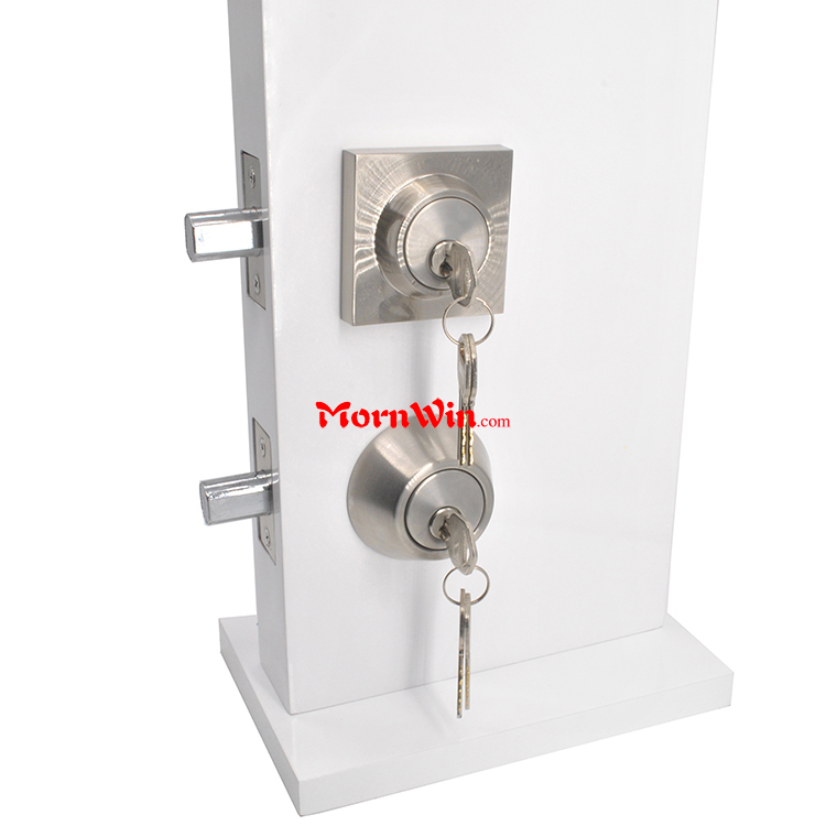 High Quality Square Rose Single Cylinder Deadbolt Buy High Quality Square Rose Single Cylinder Deadbolt Zinc Alloy Square Single Cylinder Deadbolt Lock Euro Modern Style Square Deadbolt Product On Alibaba Com