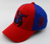Spiderman Baseball Cap2
