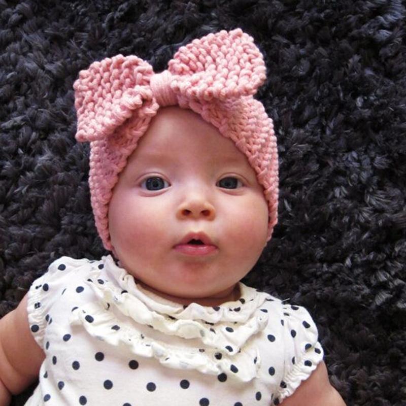 Baby Warmer Kopf