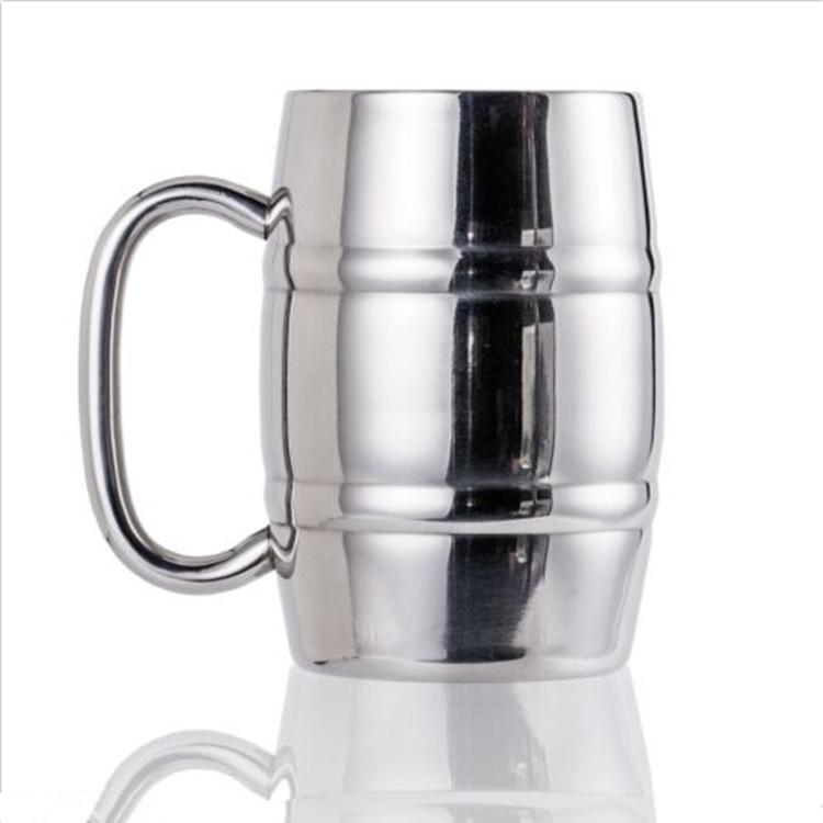 Beer Tumbler Stainless Steel Beer Stein Beer mug Custom Tumbler