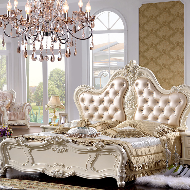 Big Bed Girls Boys Luxury Bedroom Furniture Full Size Double Bed Frame Queen Designs With Price Buy Girl Bed Bed Design Bed Designer Furniture Product On Alibaba Com