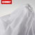 white cheap laundry bag foldable cotton hotel laundry bag
