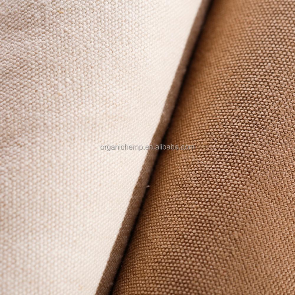 Полосатая ткань из 100% органического хлопка для одежды и одежды, сертификат ИМО