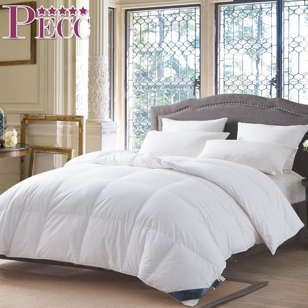 Оптовая продажа, двухместное одеяло из полиэстера, постельное белье