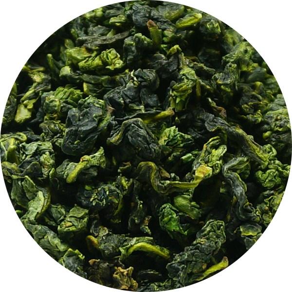 2020 new promotion very green and fragrant Oolong tea China's unique oolong tea tieguanyin - 4uTea | 4uTea.com
