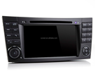 ZESTECH car radio FM/AM radio for Mercedes Benz E class W211 with rear Camera GPS BT DVR IPOD TV