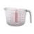 kitchenware high borosilicate large glass measuring cup