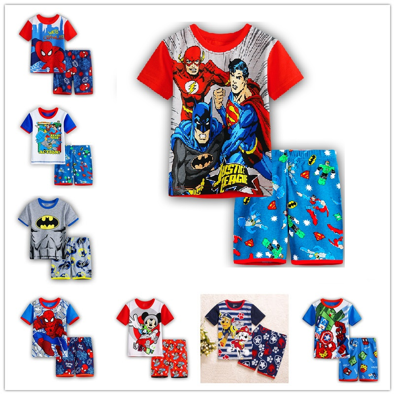 2016 hot Boy s clothing sets spring Baby Sets fleece cotton boy tracksuits Kids sport suits