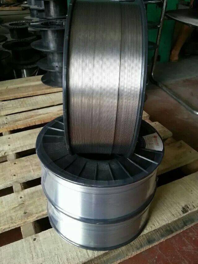 Высококачественная 1,0 мм 99.995% проволока из чистого цинка, завод в Китае