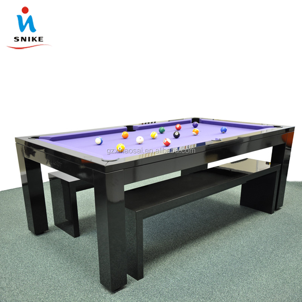 Wholesale Pool Table And Dinner Table Combo Buy 2 In 1 Pool Table Wholesale Dining Table Pool Table And Dinner Table Combo Product On Alibaba Com