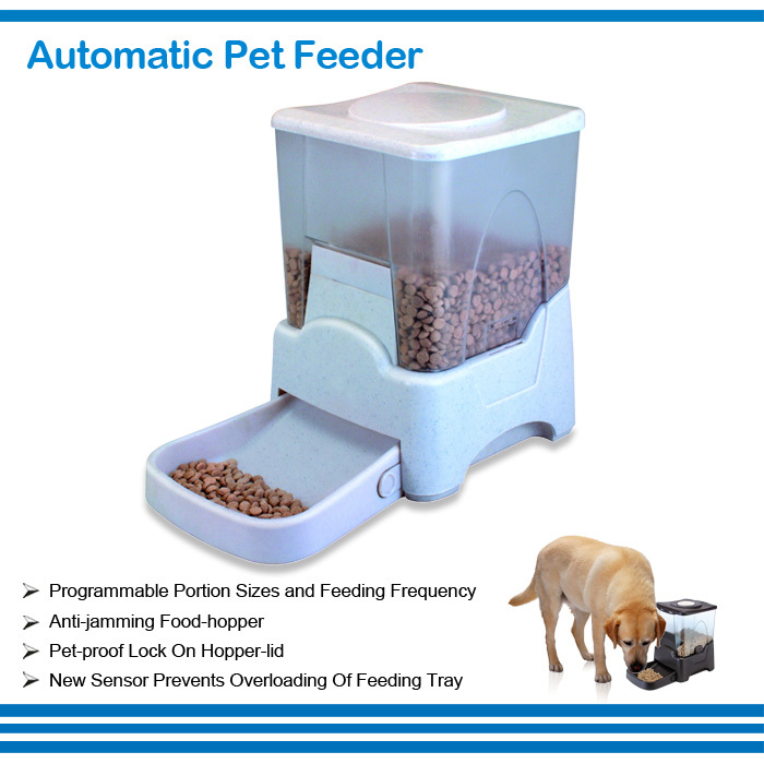Dog Food Automatic Delivery