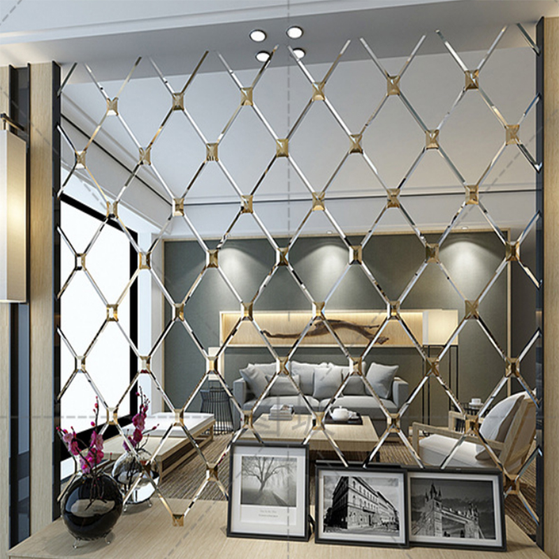 Customized Designer Decorative Wall Mirror Buy Designer Wall Mirror Decorative Wall Mirror Mirror Product On Alibaba Com