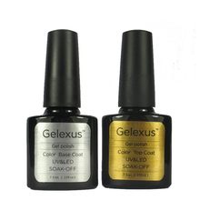1Pc Excellent Quality Gelexus Soak Off UV LED Nail Gel Polish 79 Color Available The Best