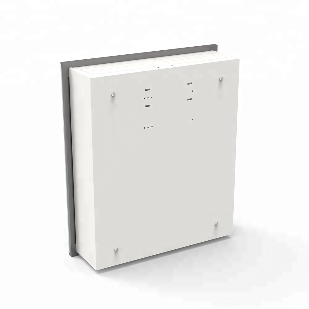 Matech 36 way 2row smart home power distribution box/distribution board for circuit breakers and smart home module