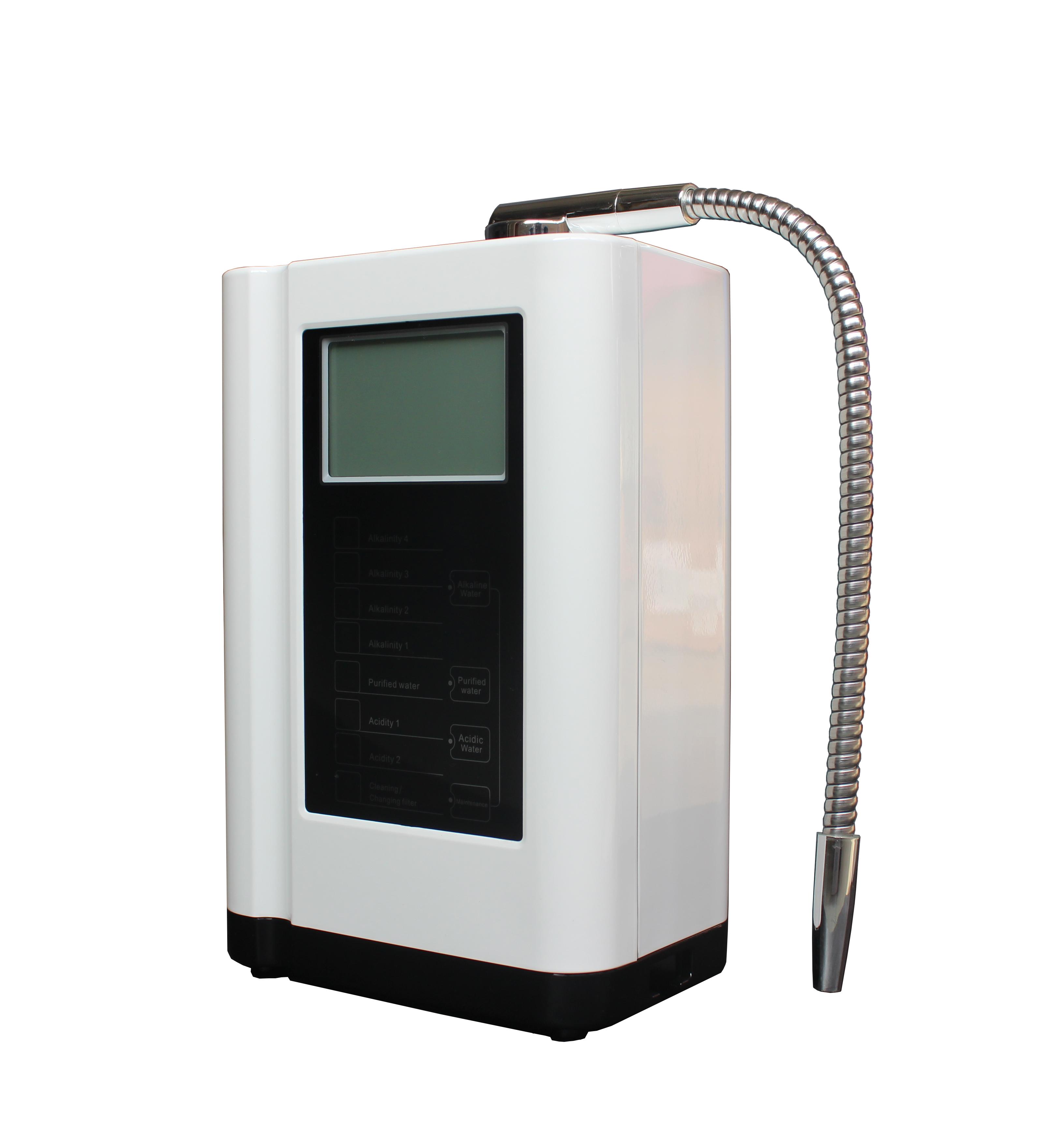 Щелочной ионизатор воды EHM-729
