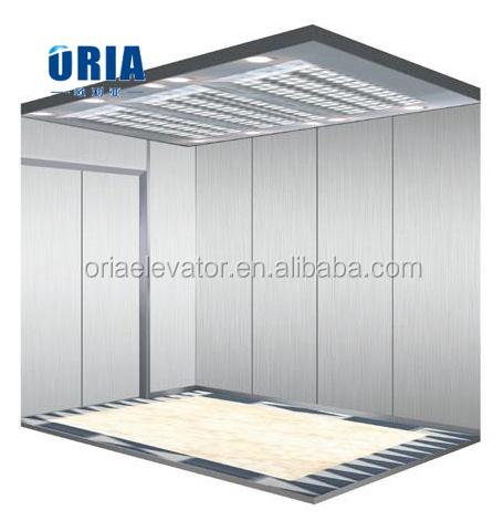 1600 кг и 2000 кг, достаточно большой медицинский лифт, подъемник для кровати, растягивающий лифт, больничный Лифт