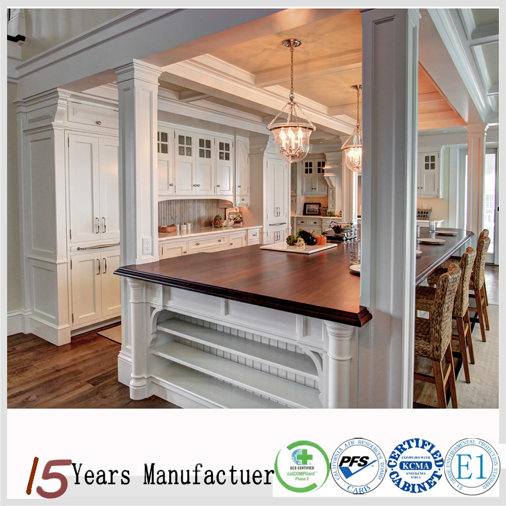 Flat Pack American Antique White Custom Kitchen Cabinet Design Buy White Custom Kitchen Cabinets Antique Kitchen Cabinets American Kitchen Design Product On Alibaba Com