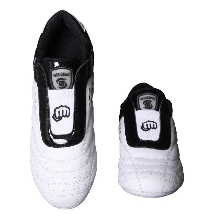 Martial arts taekwondo shoes for sale