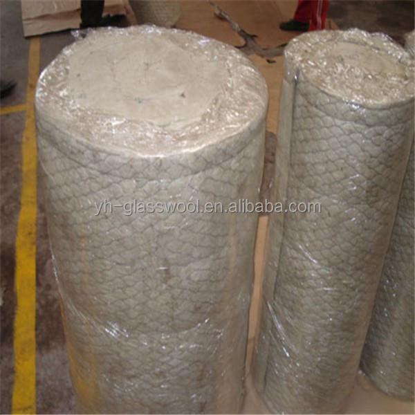 Минералвоол проводной коврик