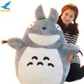 Fancytrader Biggest Huge Totoro 55  140 cm Giant Plush Stuffed Totoro Free Shipping FT90111