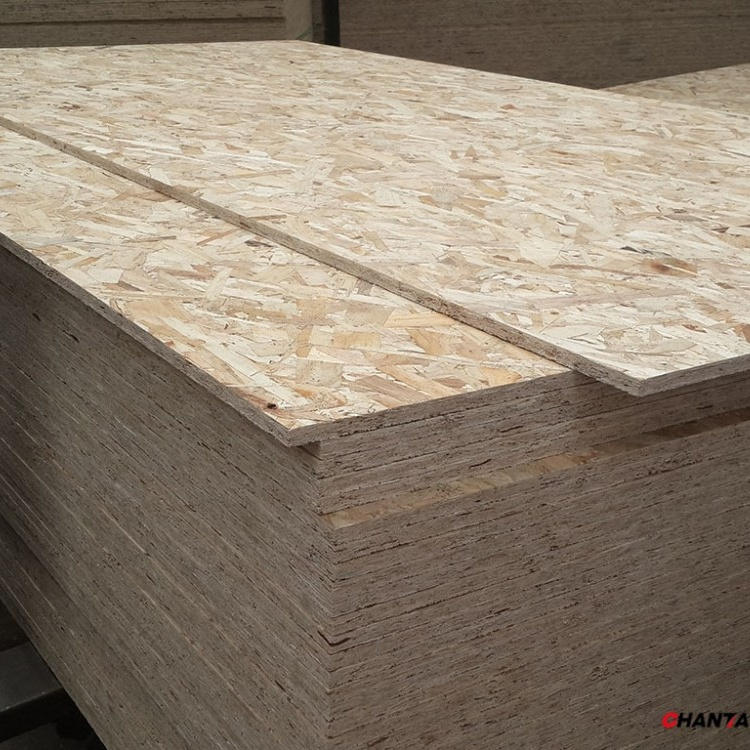 Best Price Osb For Roof Sheathing
