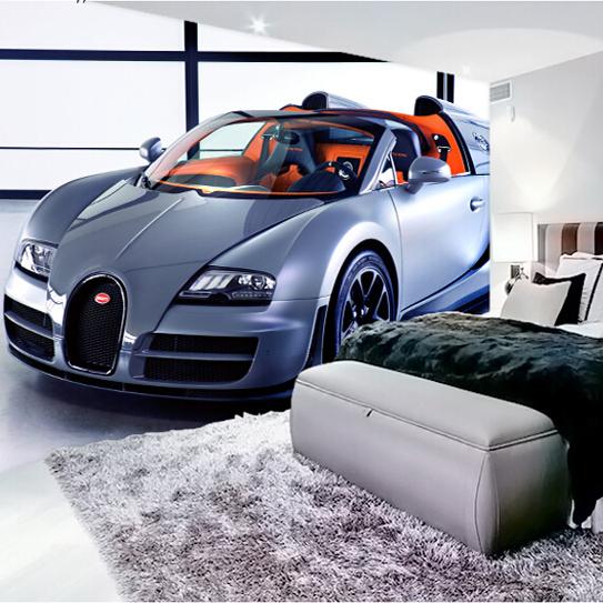Online Kopen Wholesale Bugatti Veyron Behang Uit China