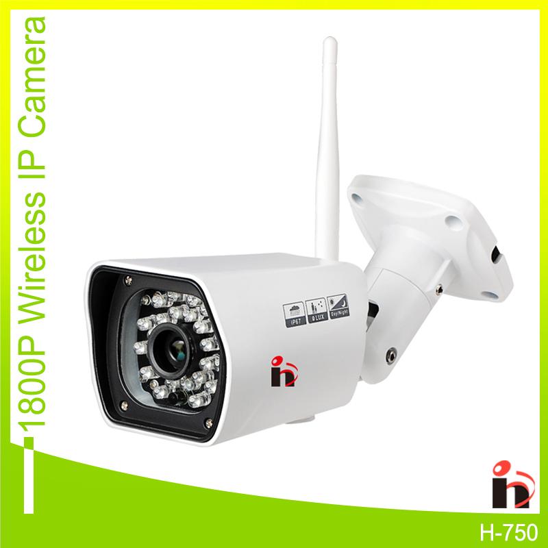 Buy h hd 1080p waterproof ip camera wifi - Best wireless exterior security camera ...