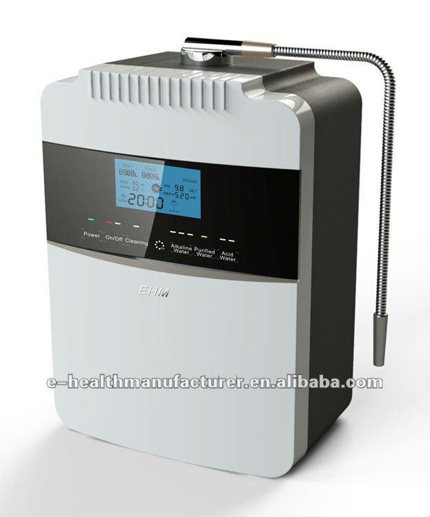 Ионизатор воды от производителя с щелочной электронной кислотой для замены вашей ежедневной питьевой воды на здоровую воду