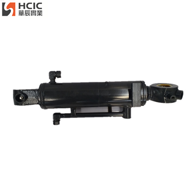 Small high quality Single Piston Type double acting Hydraulic Cylinder