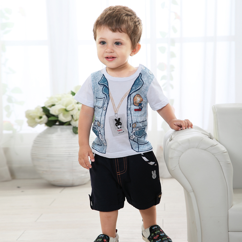 The selection or type of clothes required for little toddlers aged 3 months to 6 years covers everything a little boy may need from Coats to Jeans, Jumpers to Pyjamas. Available with Click & Collect.
