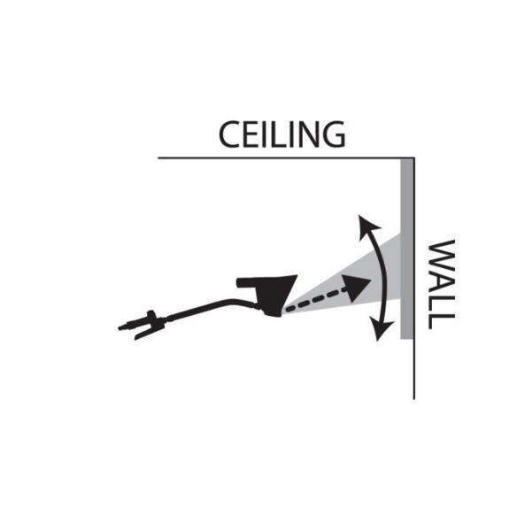 Удобная мини-машина для нанесения цементного раствора