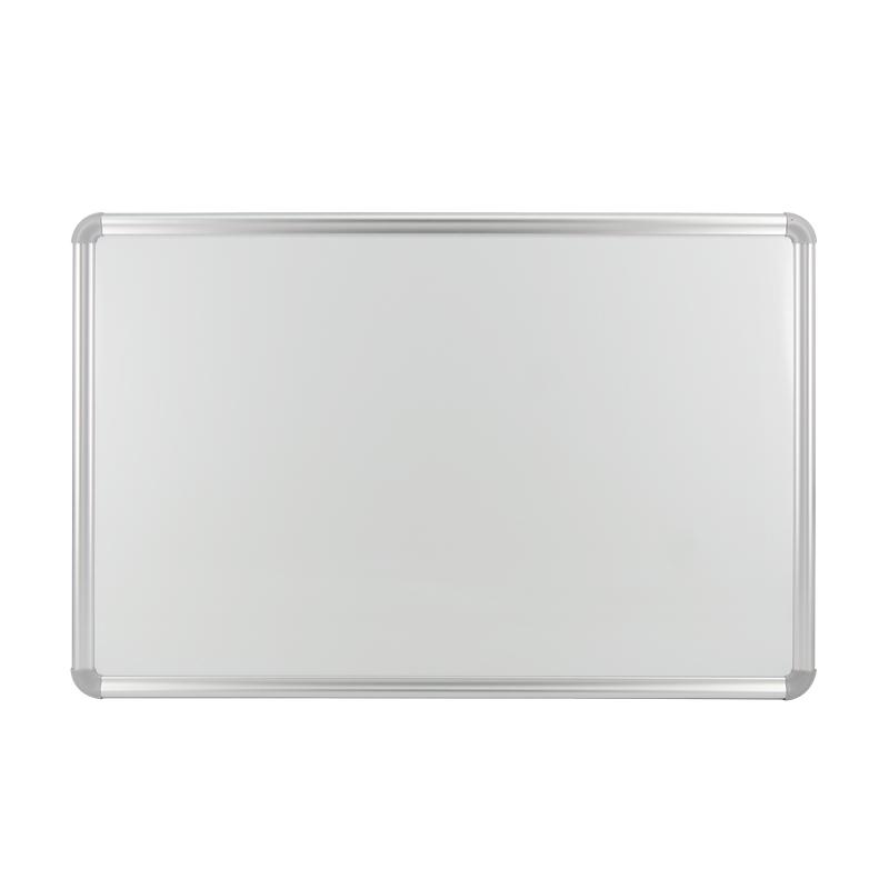 Wideny новый дизайн 16*20 мм алюминиевая изогнутая рамка магнитная доска для класса
