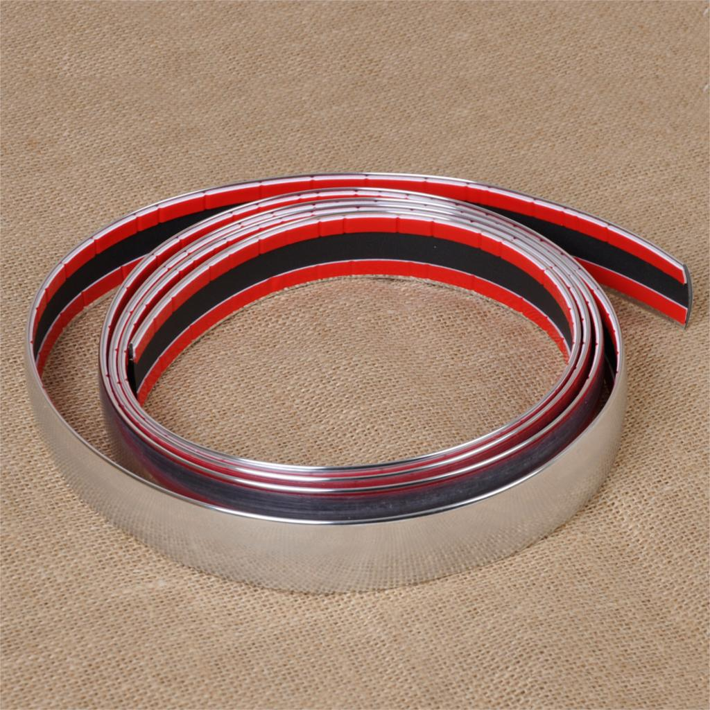 Online Buy Wholesale Chrome Trim Tape From China Chrome